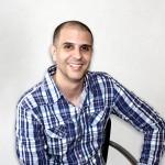 Javier - Co-propriétaire, coiffeur